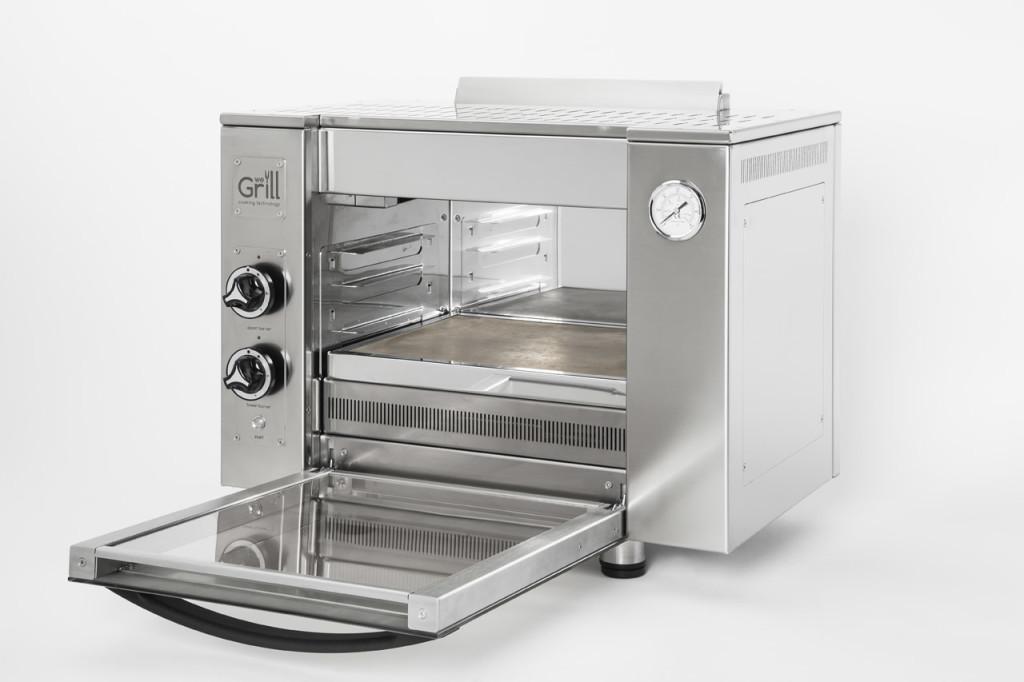 steakgrill smoke it. Black Bedroom Furniture Sets. Home Design Ideas
