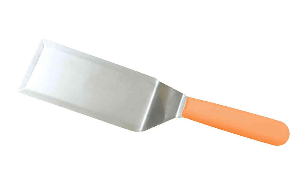 Spatel orange
